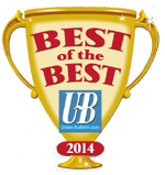 Best of the Best Dentist 2014