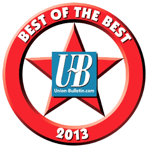 Best of the Best Dentist 2013