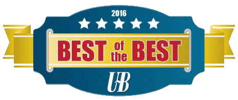 Best of the Best Dentist 2016